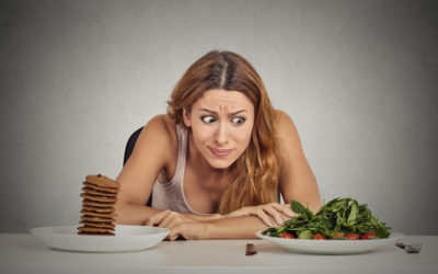 3 ways to avoid overeating at mealtimes